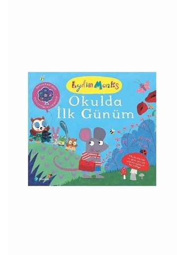 Pearson Yayınları Çocuk Kitapları Renksiz